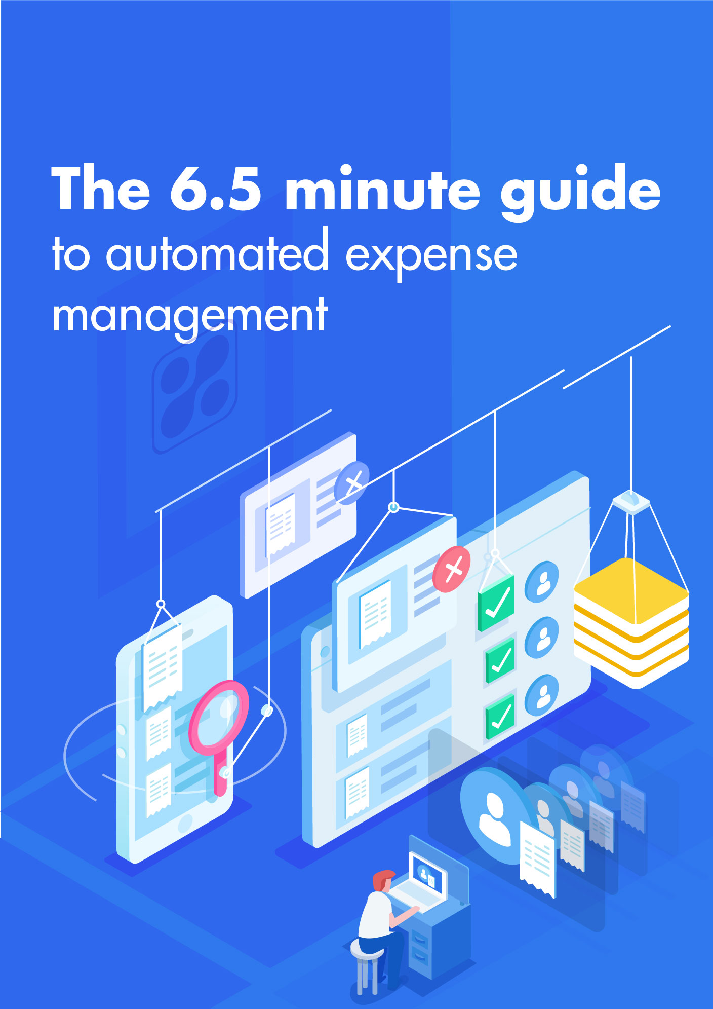 Automated Expense Management - Happay Ebook