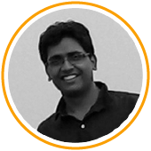Prateek Singhal, Happay Business Expenses Software